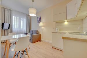 Apartamenty Apartinfo Sadowa, Apartments  Gdańsk - big - 36