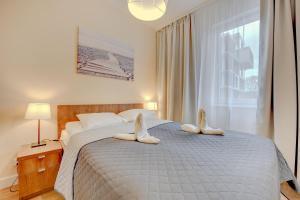Apartamenty Apartinfo Sadowa, Apartments  Gdańsk - big - 76