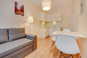 Apartamenty Apartinfo Sadowa, Apartments  Gdańsk - big - 31