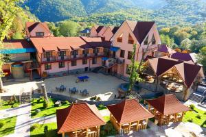 Abago Hotel - Guzeripl'