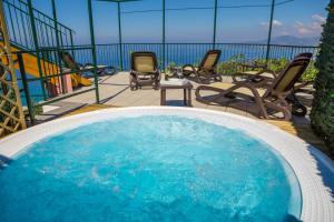 I rooms Lo Sporgente - AbcAlberghi.com