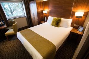 Mondo Hotel, Hotely  Coatbridge - big - 22