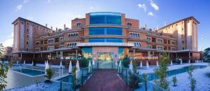 Accommodation in Murcia
