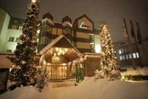 Hotel Bansko, Банско