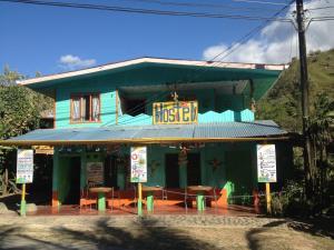 Hostel Casa Chirripo, Guest houses  Herradura - big - 73