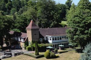 Badgemore Park, Bed and breakfasts  Henley on Thames - big - 40