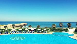 Grand Mogador Sea View & Spa