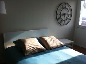 Appartement St.Cyprien, Ferienwohnungen  Toulouse - big - 22