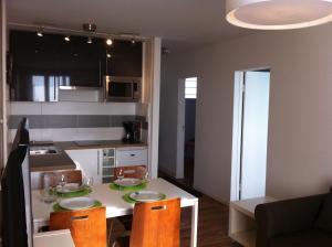 Appartement St.Cyprien, Ferienwohnungen  Toulouse - big - 17