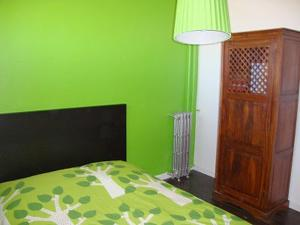 Appartement St.Cyprien, Ferienwohnungen  Toulouse - big - 9