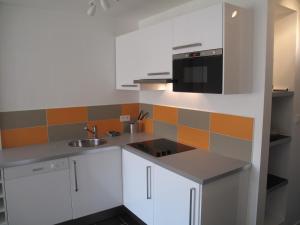 Appartement St.Cyprien, Ferienwohnungen  Toulouse - big - 8