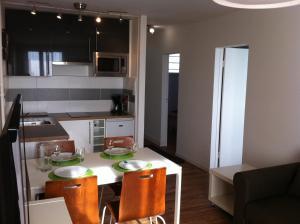 Appartement St.Cyprien, Ferienwohnungen  Toulouse - big - 23