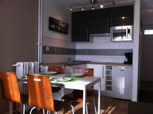 Appartement St.Cyprien, Appartamenti  Tolosa - big - 6