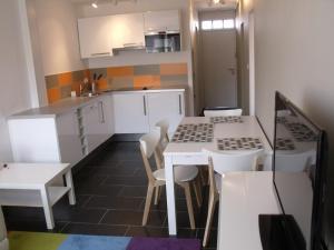 Appartement St.Cyprien, Ferienwohnungen  Toulouse - big - 15