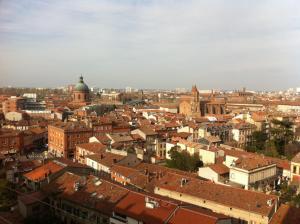 Appartement St.Cyprien, Ferienwohnungen  Toulouse - big - 4