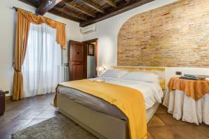 Luxury Trastevere - abcRoma.com