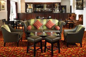 Dalmahoy Hotel & Country Club (33 of 54)