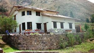 Guest House Pumawasi, Гостевые дома  Калька - big - 19