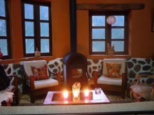 Guest House Pumawasi, Гостевые дома  Калька - big - 23