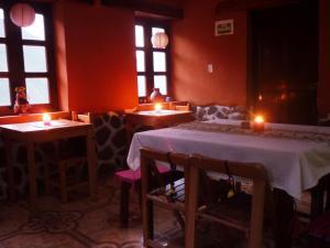 Guest House Pumawasi, Гостевые дома  Калька - big - 30