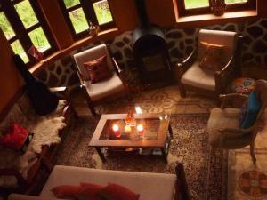 Guest House Pumawasi, Гостевые дома  Калька - big - 29