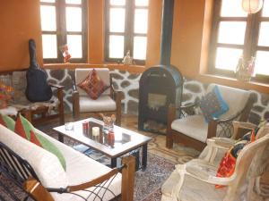 Guest House Pumawasi, Гостевые дома  Калька - big - 20