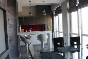 Modern Apartment Tbilisi Center, Apartmány  Tbilisi - big - 19