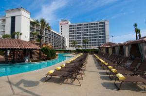 Hilton Galveston Island Resort - Fort Crockett