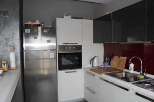 Modern Apartment Tbilisi Center, Apartmány  Tbilisi - big - 22