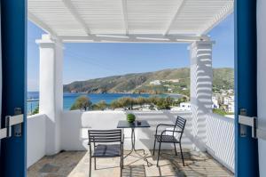 Aelia Studios Amorgos Greece