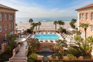 Casa Del Mar - Hotel - Los Ángeles