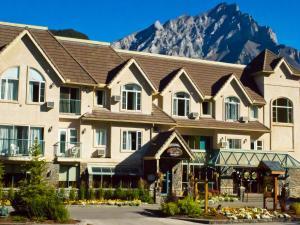 Irwin\'s Mountain Inn