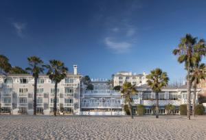 Shutters On The Beach - Hotel - Los Ángeles