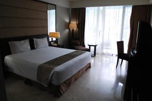 Grand Dafam Bela Ternate, Hotely  Ternate - big - 4