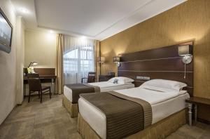 Park Inn by Radisson Sadu, Hotely  Moskva - big - 5