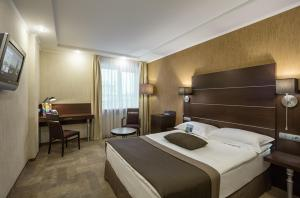 Park Inn by Radisson Sadu, Hotely  Moskva - big - 3