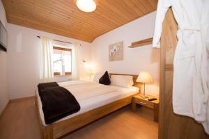Appartement Auckenthaler, Apartmanok  Ehrwald - big - 3