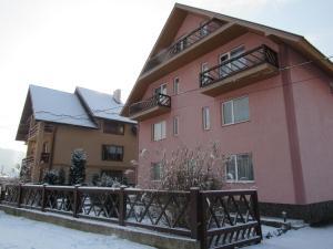 Гостевой дом У Нели, Солочин