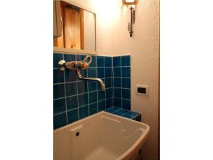 Gran Baita, Apartments  La Salle - big - 23