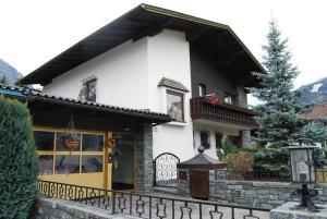 Ferienhaus Plattner