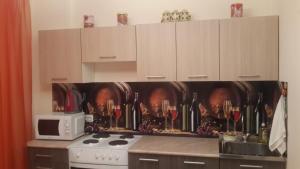 obrázek - Apartment Pr. Livanova 7