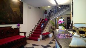 Hotel Sant'Antonin (4 of 128)