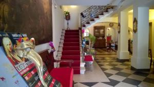 Hotel Sant'Antonin (30 of 130)