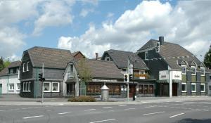 Hotel Heyder - Buddemühle
