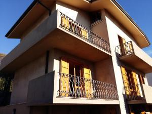 Casa Salvadorini, Дома для отпуска  Массароза - big - 67