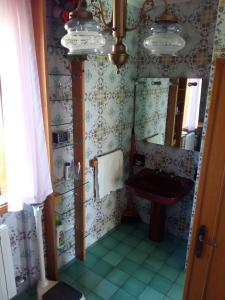 Casa Salvadorini, Дома для отпуска  Массароза - big - 74