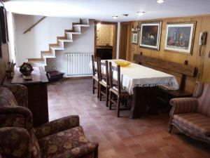 Casa Salvadorini, Holiday homes  Massarosa - big - 6