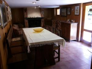 Casa Salvadorini, Дома для отпуска  Массароза - big - 77