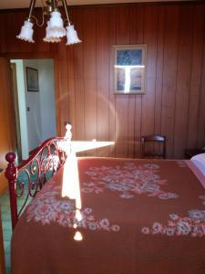 Casa Salvadorini, Дома для отпуска  Массароза - big - 78