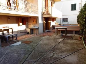 Casa Salvadorini, Дома для отпуска  Массароза - big - 79